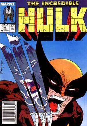 Incredible Hulk (1968-1999)#340A