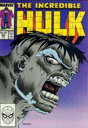 Incredible Hulk (1968-1999)#354B