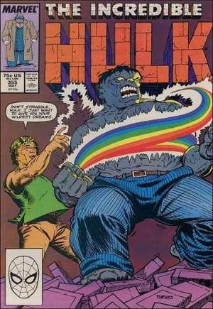 Incredible Hulk (1968-1999)#355B