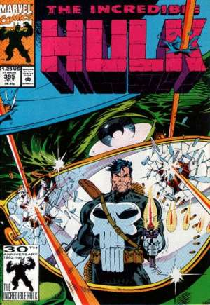Incredible Hulk (1968-1999)#395B