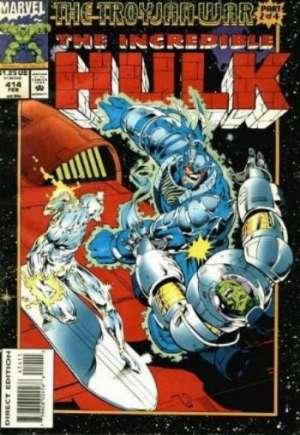 Incredible Hulk (1968-1999)#414B