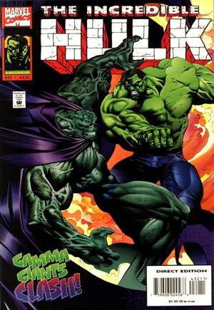 Incredible Hulk (1968-1999)#432B