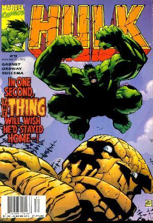 Hulk (1999-2000)#9A