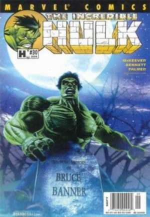 Incredible Hulk (2000-2008)#30A