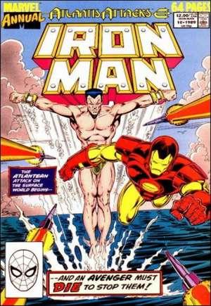 Iron Man (1968-1996)#Annual 10B