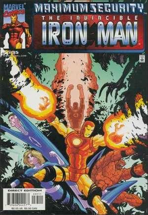 Iron Man (1998-2004)#35
