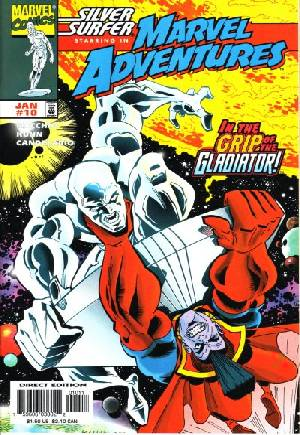 Marvel Adventures (1997-1998)#10