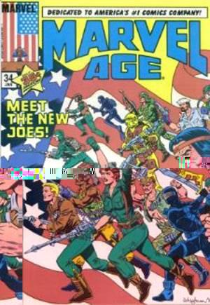 Marvel Age (1983-1994)#34