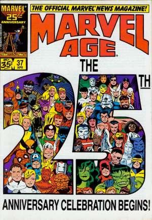 Marvel Age (1983-1994)#37