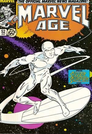 Marvel Age (1983-1994)#52