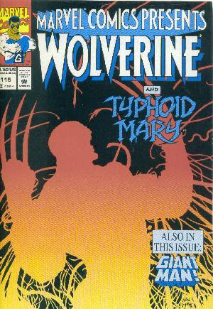 Marvel Comics Presents (1988-1995)#115