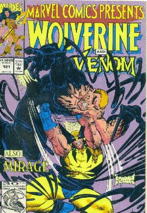 Marvel Comics Presents (1988-1995)#121B