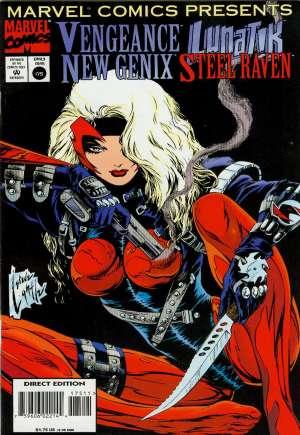Marvel Comics Presents (1988-1995)#175