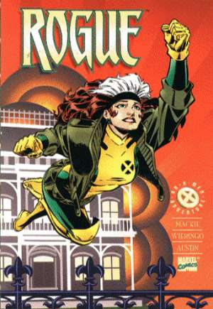 Rogue (1995)#TP