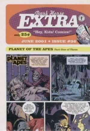 Dark Horse Extra (1998-2002)#36