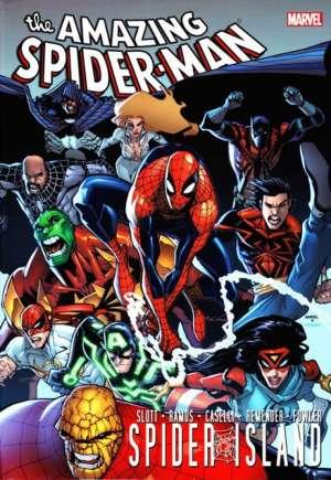 Amazing Spider-Man: Spider-Island (2012)#HC