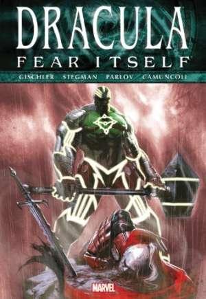 Fear Itself: Dracula (2012)#HC