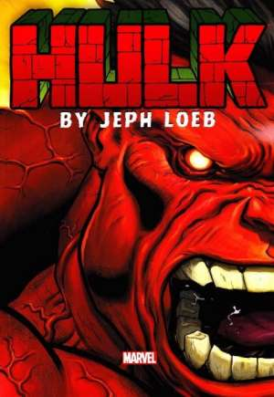 Hulk By Jeph Loeb (2013-Present)#TP Vol 1