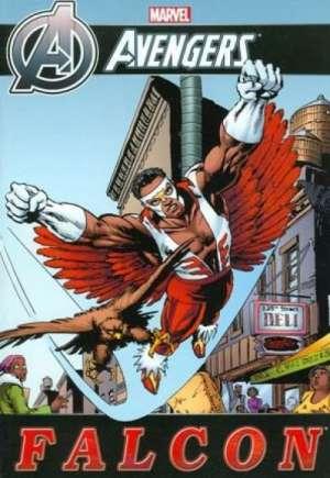 Avengers: Falcon (2014)#TP