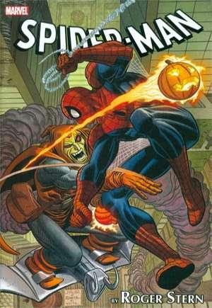 Spider-Man By Roger Stern Omnibus (2014)#HCA