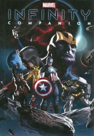 Infinity Companion (2014)#HC