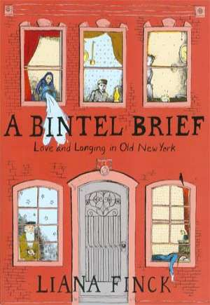 A Bintel Brief: Love and Longing in Old New York (2014) #GN