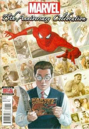 Marvel 75th Anniversary Celebration (2014)#1
