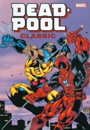 Deadpool Classic Companion (2015)#TP Vol 1