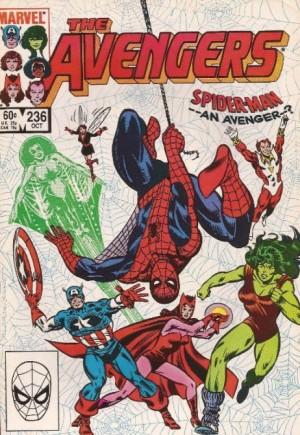Avengers (1963-1996)#236B