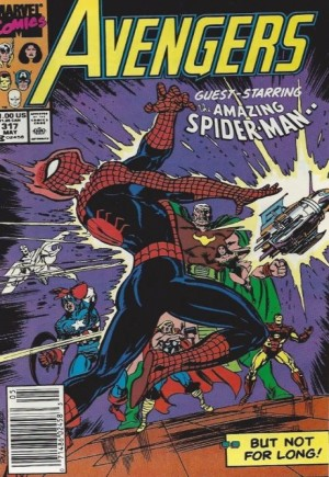 Avengers (1963-1996)#317A