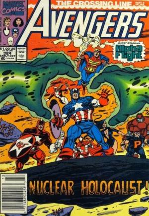 Avengers (1963-1996)#324A