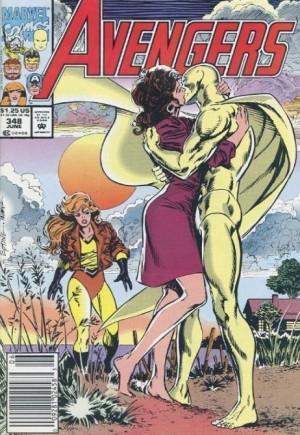 Avengers (1963-1996)#348A