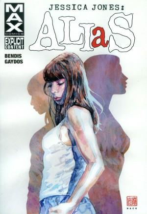 Jessica Jones: Alias#TP Vol 1A
