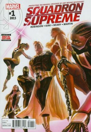 Squadron Supreme (2016-Present)#1A