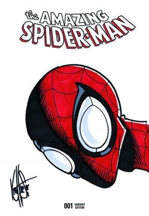 Amazing Spider-Man (2015-2017)#1S