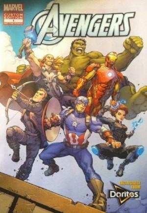 Avengers (1963-1996)#58B
