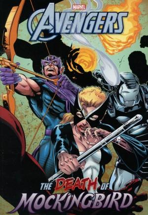 Avengers: The Death of Mockingbird#TP