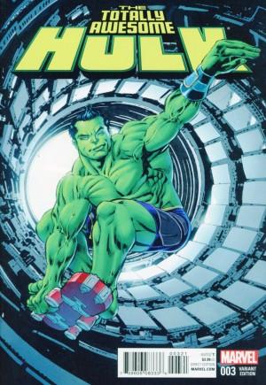Totally Awesome Hulk#3C