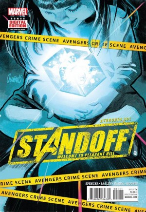Avengers: Standoff - Welcome To Pleasant Hill #1A