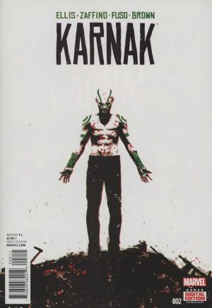 Karnak (2015-2017)#2A