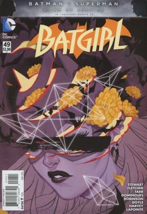 Batgirl (2011-2016) #49
