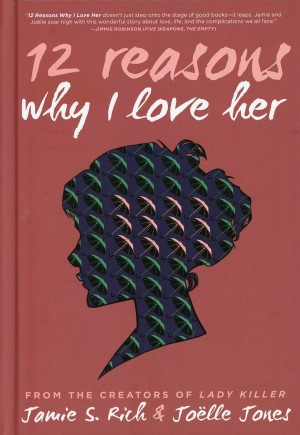 12 Reasons Why I Love Her#HC