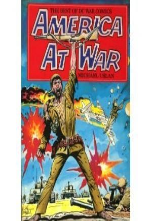 America at War: The Best of DC War Comics#SC