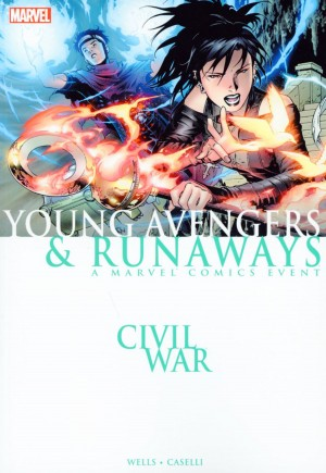 Civil War: Young Avengers & Runaways#TPB