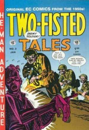 Two-Fisted Tales (1992-1998)#2