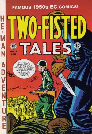 Two-Fisted Tales (1992-1998)#3