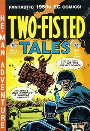 Two-Fisted Tales (1992-1998)#4
