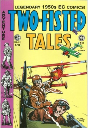 Two-Fisted Tales (1992-1998)#23