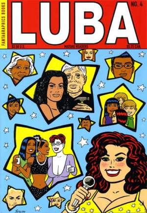 Luba (1998-2004)#4
