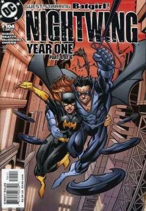 Nightwing (1996-2009)#104